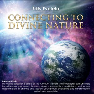Connecting to Divine Nature