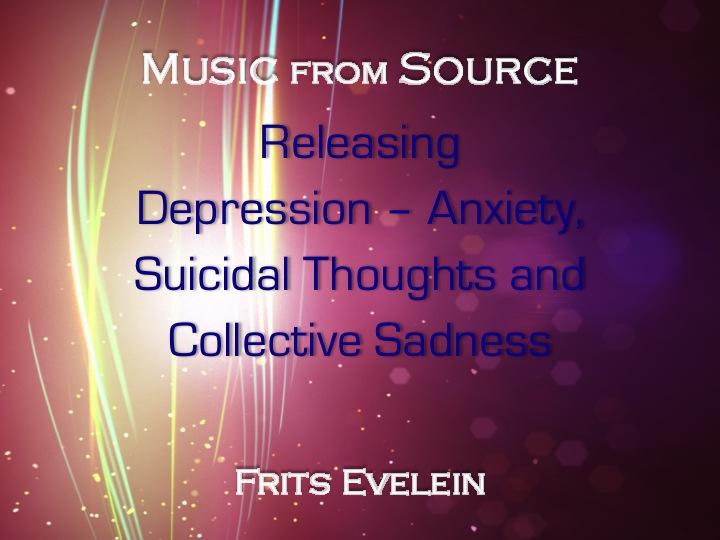 M29 Depression, Anxiety, Sadness