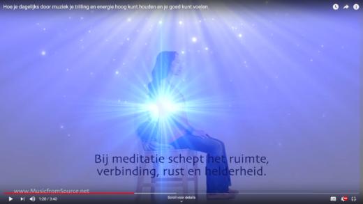 Hoe Music from Source je dagelijks kan ondersteunen in energie en bewustzijn